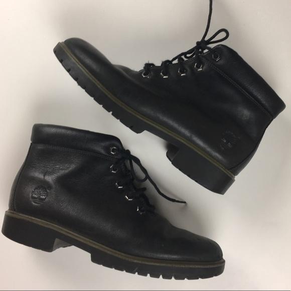Timberland Back Short Boots